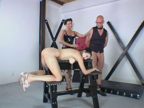 bdsm Inflagranti Schwarze Flamme - The Best Clips. Part 1.