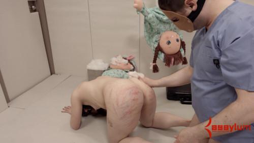 BDSM Kara Cox - Doctors abusement