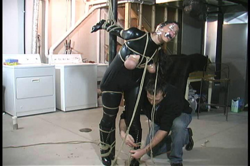 BDSM For those who love slavery just like me part 1