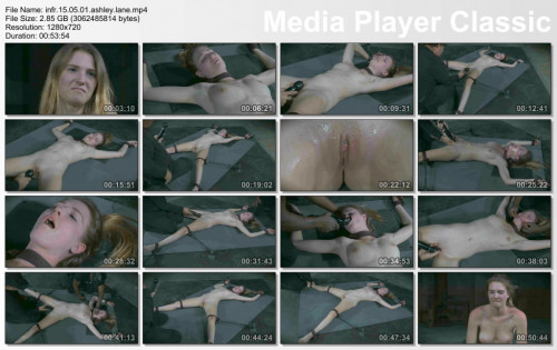 bdsm This is Real Orgasmageddon