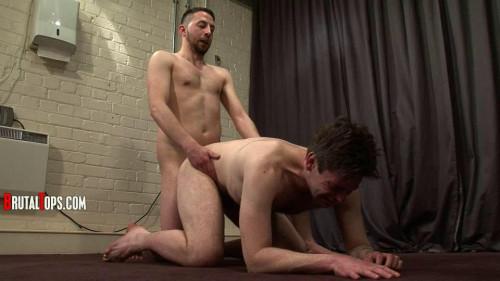 Gay BDSM 20 Best Clips BrutalTops. Part 2.