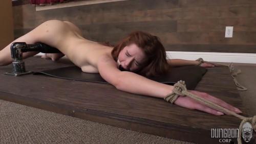BDSM Luscious Beauty Bound Part 3