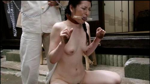 Asians BDSM Slaves  Style