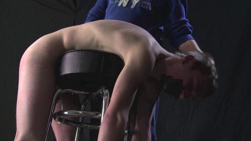 Gay BDSM Colton  Part 6