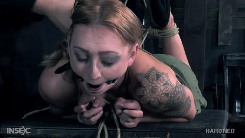 BDSM Hardtied - Neckcentric