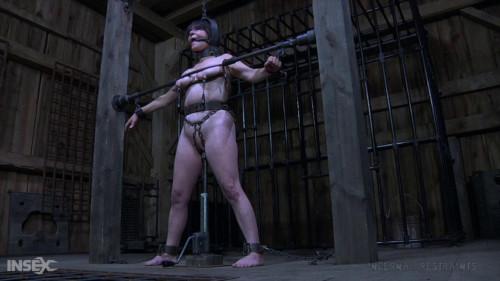 BDSM Cum Slut Likes Pain