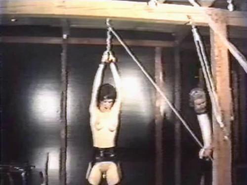 BDSM France Bizarre