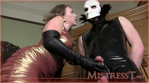 Femdom and Strapon MistressT Videos 2012-2018, Part 21