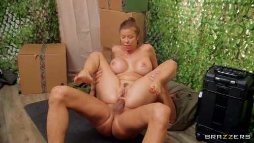 Sand And Sweat - Alexis Fawx