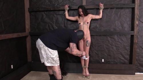 BDSM Mi Ha Doan - She Wanted a Conflict vol.3