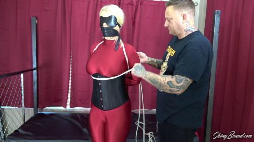 BDSM Play With Me Part 1-rope bondage videos