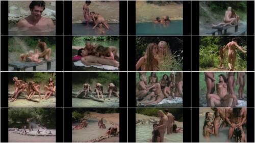 Retro Scandalo Al Sole (1996)
