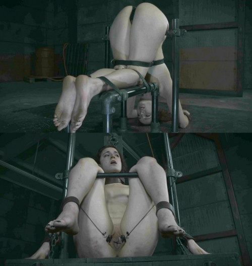 bdsm Unauthorized Climax For Slut