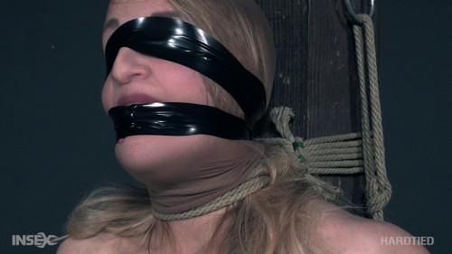BDSM pussy play