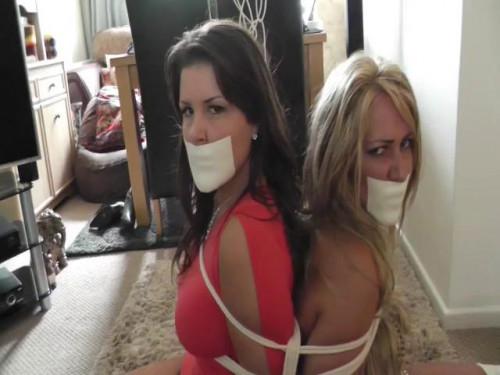BDSM A Bondage Tale