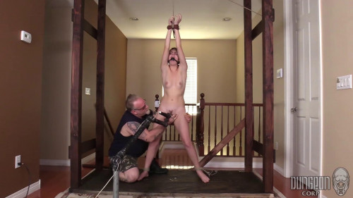 BDSM The Bound Beauty Ep. 2