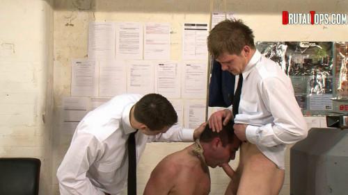 Gay BDSM Ceut  & West