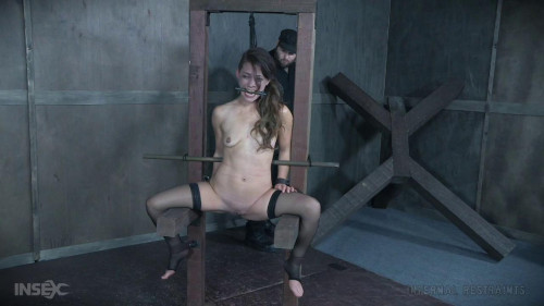 BDSM False Pretenses - Devilynne- HD 720p
