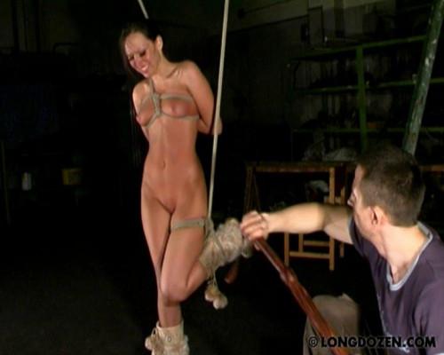 BDSM Tied bondage