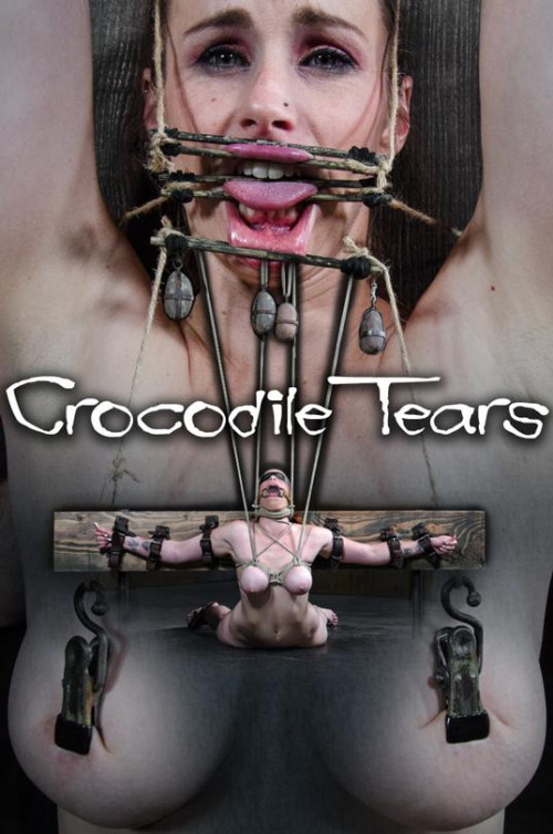 bdsm Crocodile Tears - Only Pain HD