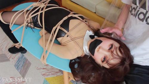 Asians BDSM FXX Part Sm-15Yt