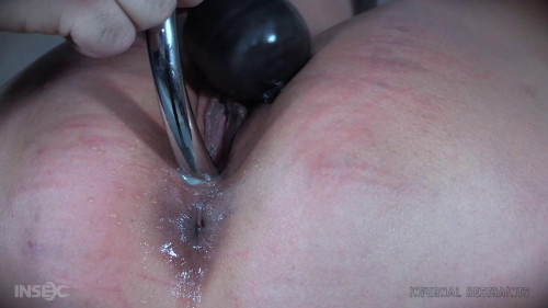 bdsm Perfect Pussy Turned Purple