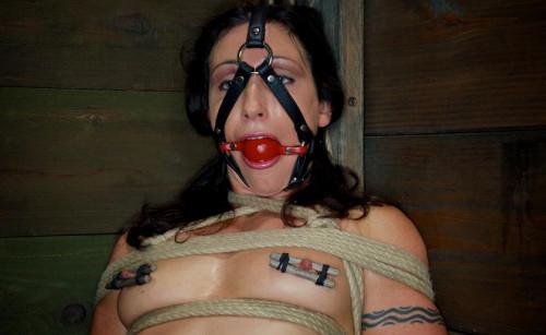BDSM Sweat , Cyd -HD 720p