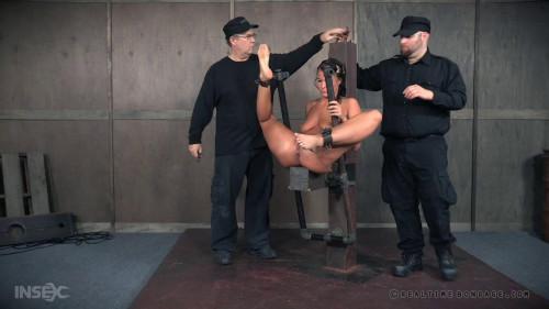 BDSM Pushing Boundaries Part 3
