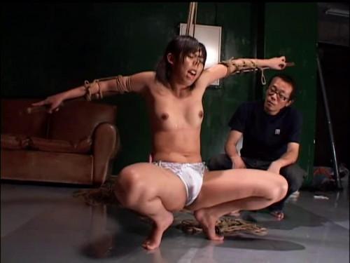 Asians BDSM Punishment The Four