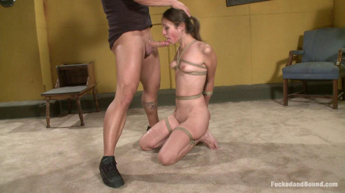 BDSM One Happy Slave(Amber Rayne, Derrick Pierce)