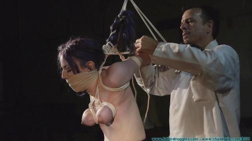 BDSM HD Bdsm Sex Videos A Long Day of Hard Bondage for Rachel Part 3