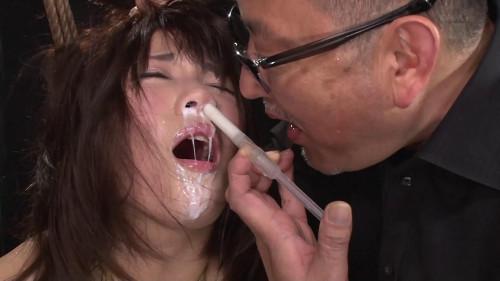 Asians BDSM Mega Anal