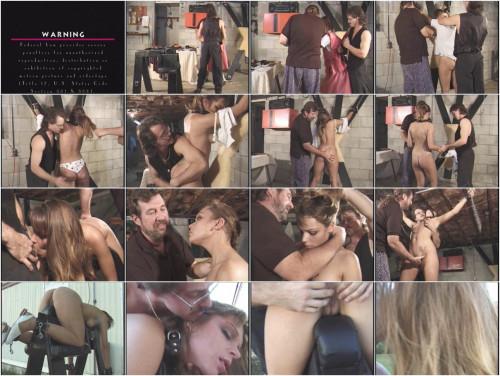 BDSM Kimberly - Princess Of Pain
