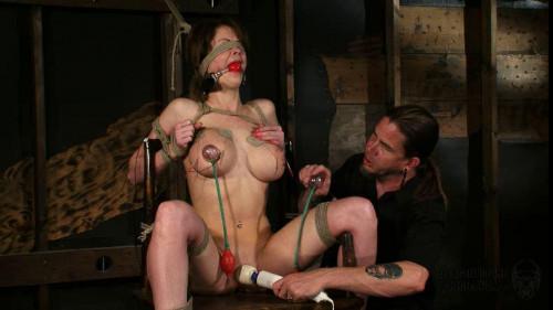 BDSM Emily Addison Part 1