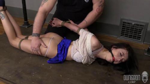 BDSM Training L.A. part 1