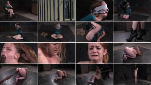 BDSM Jessica Kay - Innocence Lost - 720p