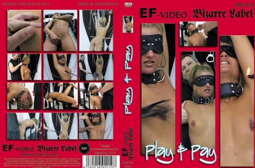 bdsm Play An Pay