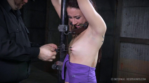 bdsm Big Girls Dont Pry