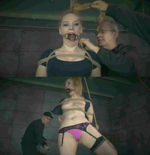 bdsm Delirious Hunter , Candy Caned part 1 , HD 720p