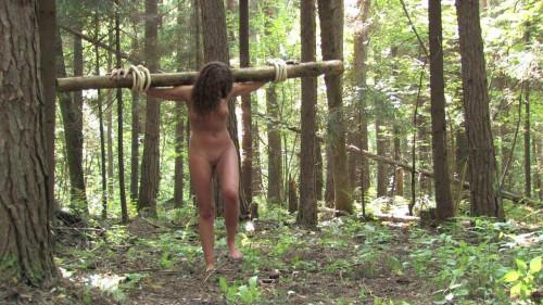 BDSM lenochka