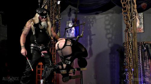 BDSM Abigail Dupree