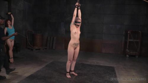 BDSM Warp Speed Part 2