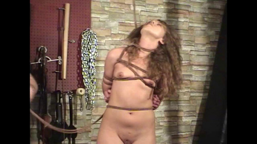 bdsm Ambers Day of Bondage Part Two