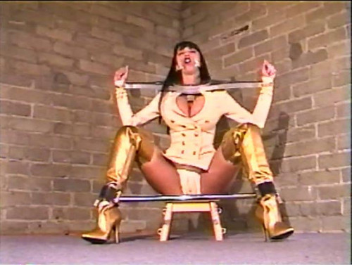 BDSM Unreal Full Nice Super Gold Hot Collection Of Devonshire P. Part 10.