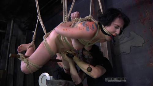 BDSM Smiles Part One - Lil Nikki Nymph