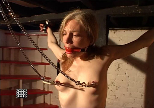 BDSM Slave M, Masters Plaything