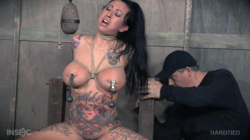 BDSM Spread Wide