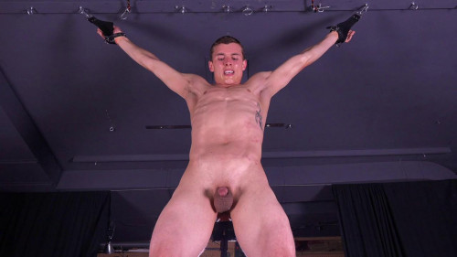 Gay BDSM Jared - Just Deserts - Part 8