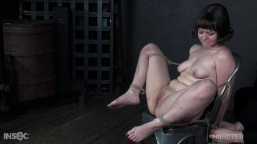BDSM Bondage slut Ella Raine Likes Humiliation