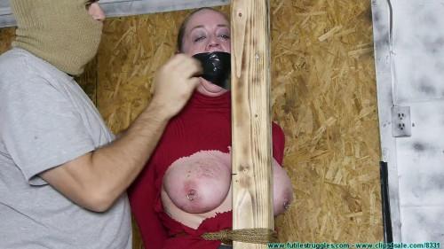BDSM Pepper Sterling Whipped